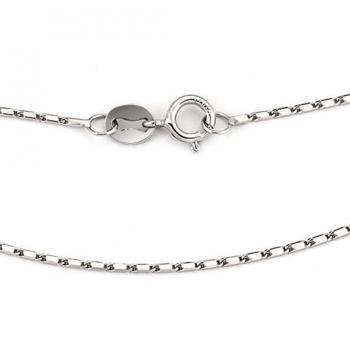 铂金项链有哪几种常见款式