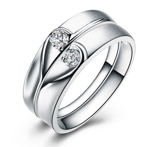 挑选钻石对戒的时候需要注意什么