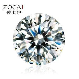 钻石形状还能根据性格来选吗