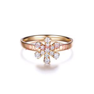 钻石饰品挑选—如何挑选各类的钻石饰品