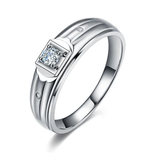 准新郎如何选购结婚戒指