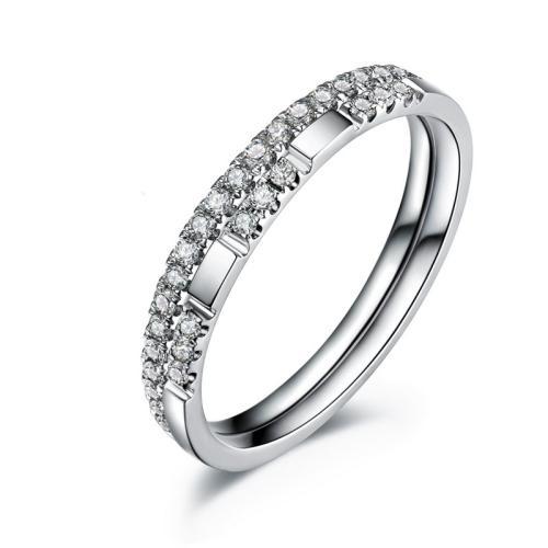 戒指应该怎样搭配