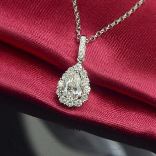 挑选适合自己的钻石吊坠有哪些方法