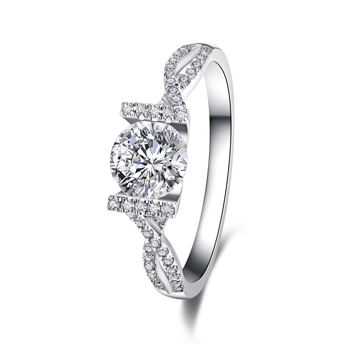 圣诞节求婚钻戒怎么选?哪个钻戒品牌比较好?