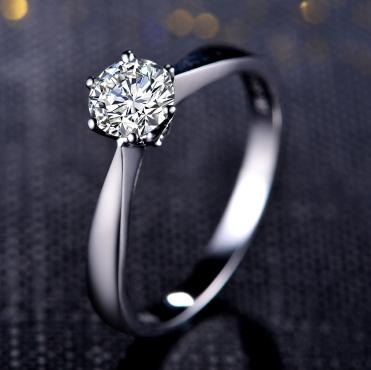 结婚钻戒哪个品牌好?结婚钻戒哪里买?