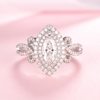 定制结婚戒指需要多少钱?定制结婚戒指什么牌子好?
