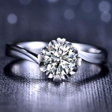 结婚戒指的意义是什么?如何挑选结婚戒指?