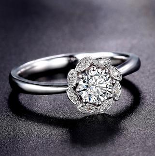 结婚戒指一般多少钱?结婚钻戒价格如何?