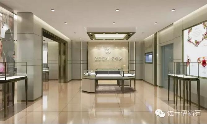 2015深圳国际珠宝展览会开幕  佐卡伊三大亮点引爆全场