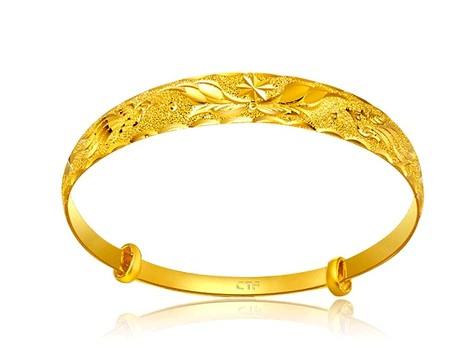 黄金手镯戴久了黄金含量会减少吗?