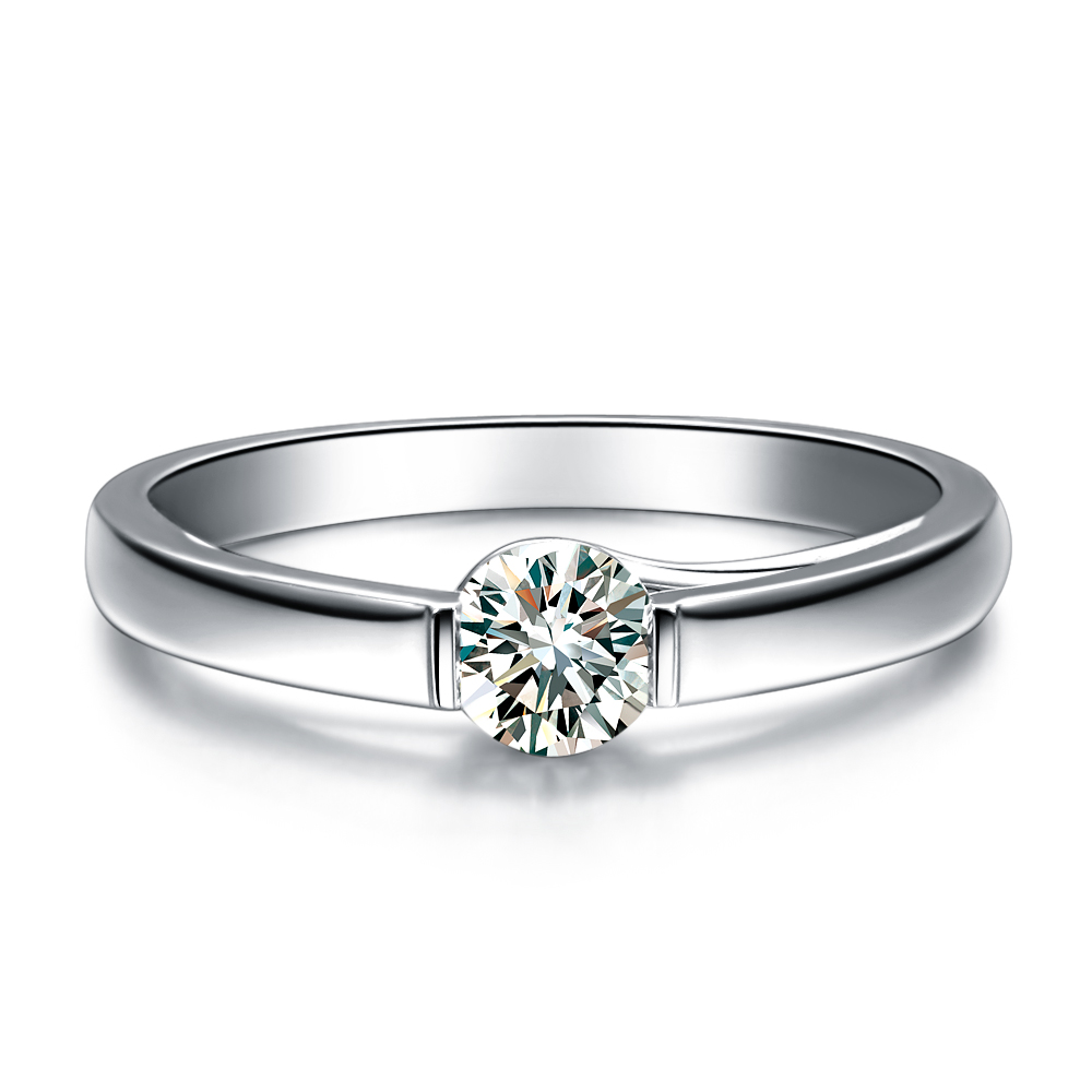 结婚戒指品牌推荐