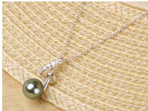 珍珠首饰(五)