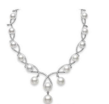 珍珠首饰(一)
