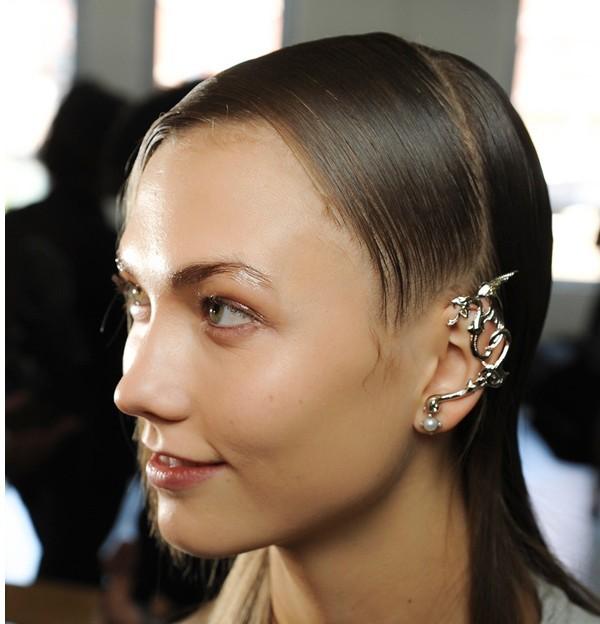 罗达特Ear Cuff耳环(一)