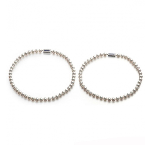 伊丽罗氏推出撒切尔夫人限量纪念版珍珠首饰