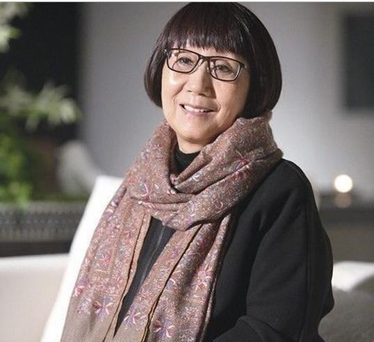 台湾珠宝设计师龚遵慈