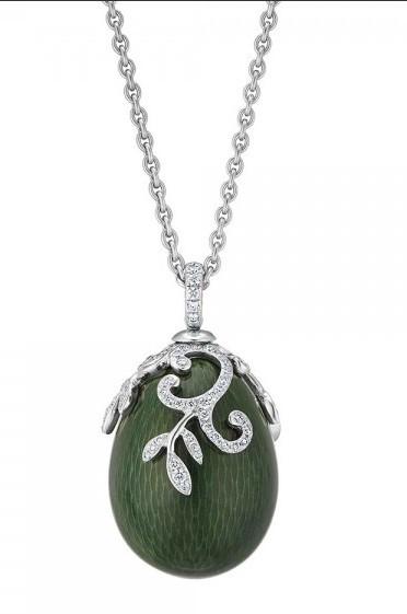 奢华昂贵的珠宝品牌首饰一