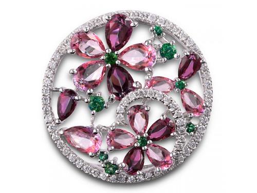 珠宝品牌加盟二