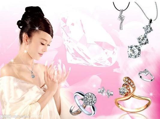 珠宝营销一