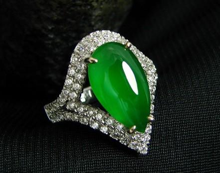 彩色宝石之翡翠