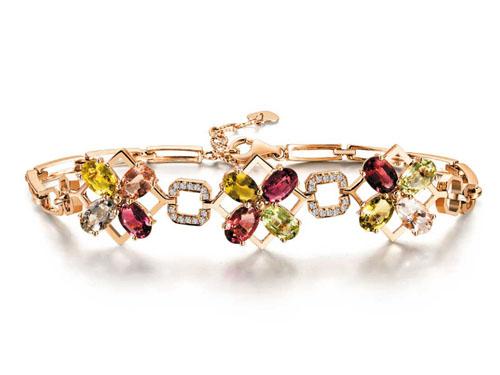 彩色宝石在中国市场起步  看势头品趋势