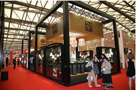 2013夏季广州名牌珠宝展览会详情一