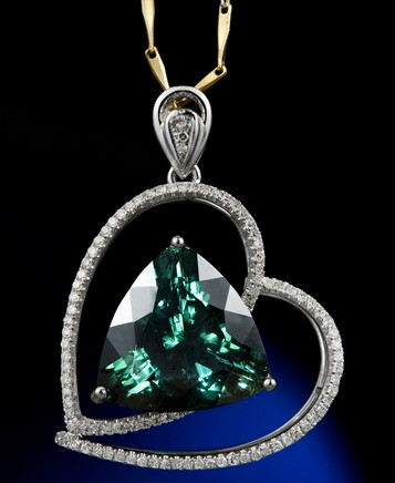 珠宝行业营销的九大趋势分析二