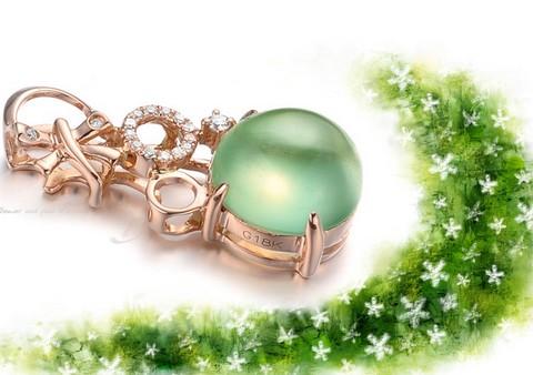珠宝行业营销的九大趋势分析四