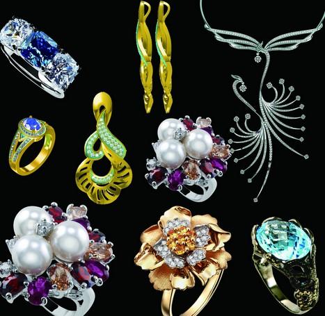 网络营销珠宝的四大技巧及容易进入五大误区一