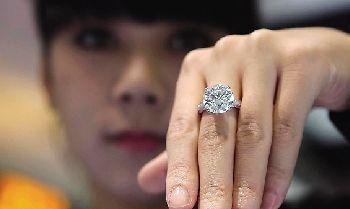 钻石销售技巧二
