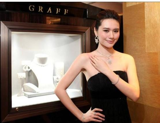 解读格拉夫珠宝品牌一