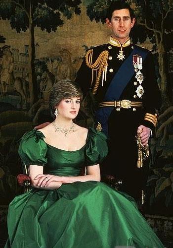 宝石与皇室传奇故事 见证过不朽爱情