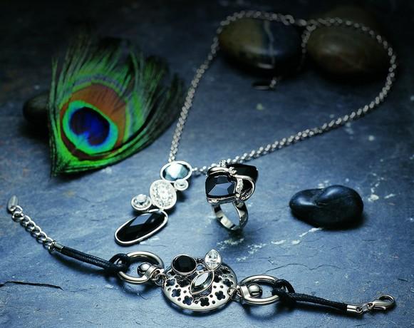 解读珠宝首饰销售要领一