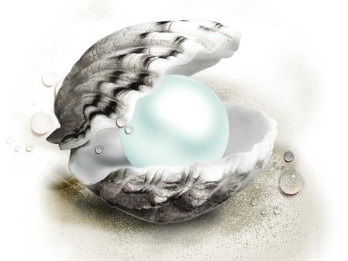 世界级十大著名珍珠解密 介绍常见珍珠首饰清洗方法