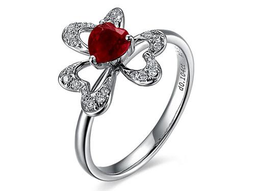 红宝石收藏好坏 级别和价格成主要分辨因素