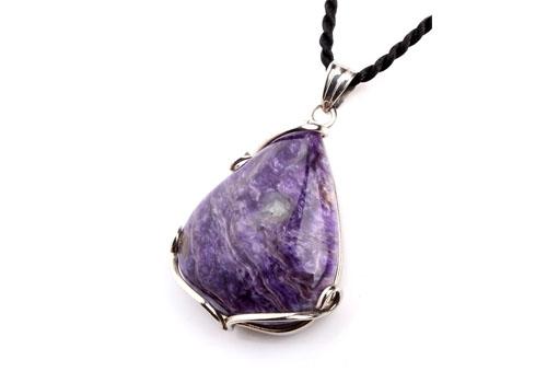 紫龙晶配饰