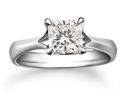 1克拉钻石