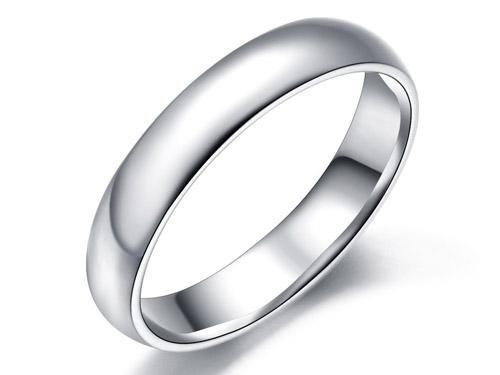 铂金戒指图片_【白金戒指情侣对戒】_白金戒指情侣对戒排行