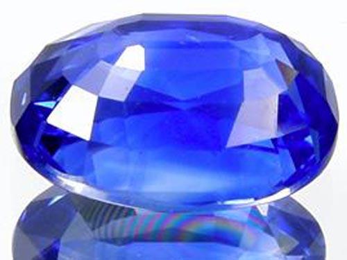 什么是蓝宝石