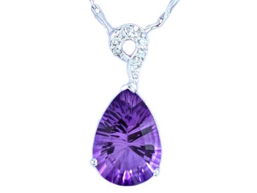 紫水晶吊坠哪个品牌好