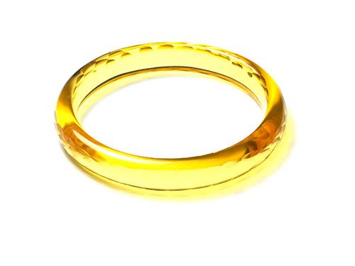 黄水晶手镯哪个品牌好-黄水晶手镯大全 黄水晶手镯推荐 佐卡伊珠宝百