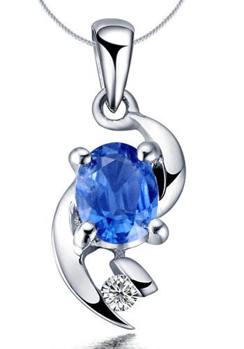 蓝宝石吊坠哪个品牌好