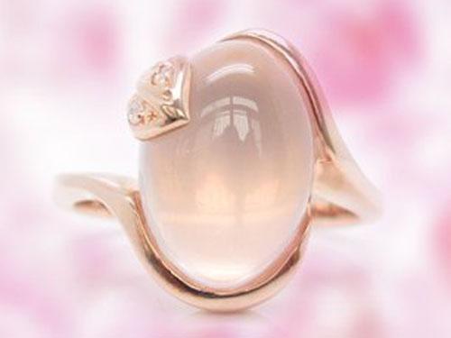 芙蓉石戒指买多少钱的好