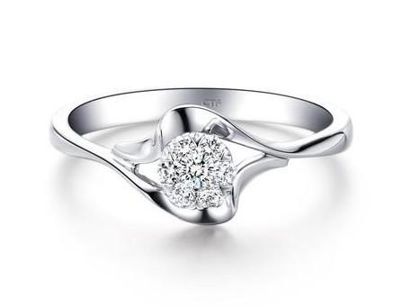 周大福钻石戒指怎么样