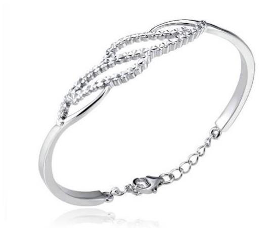 周大福钻石手链怎么样
