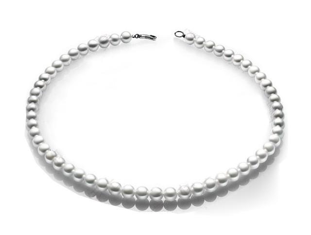周大福珍珠项链怎么样