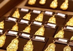 新金珠宝加盟