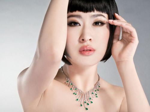 嘉乐祥珠宝品牌简介