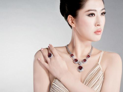 嘉乐祥珠宝企业荣誉