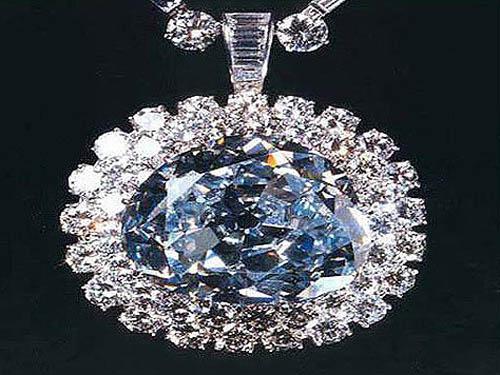 奥尔洛夫钻石